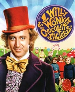 "SRSLY Cinema: ""Willy Wonka and the Chocolate Factory"" (G) @ Stockbridge Town Square"
